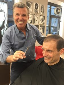 ididier parrucchieri torino, aperti il lunedì, clienti famosi